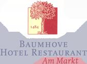 Baumhove Werne Logo