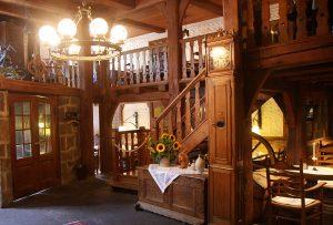 Die Galerie des Restaurant Baumhove in Werne