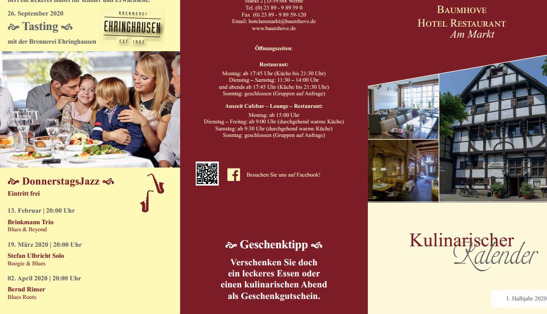 KulinarischerKalender_Baumhove_Flyer_1Halbjahr 2020